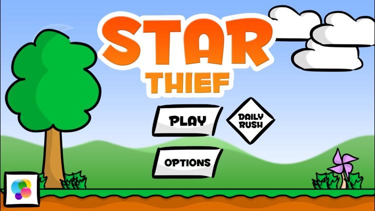 Star Thief screenshot-0
