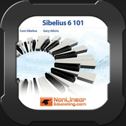 Score Music for Sibelius 6 101