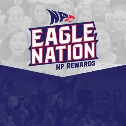 Eagle Nation NP Rewards