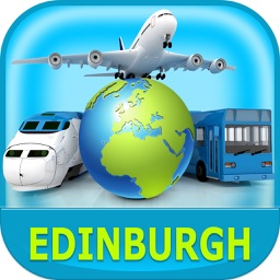 Edinburgh UK, Tourist Attractions around the City