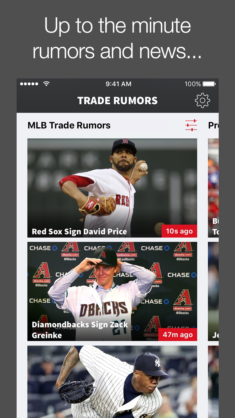 Trade Rumors: Breaking News, All Four Major Sports