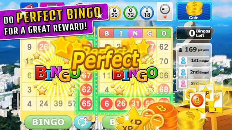 Bingo Craze! screenshot-3