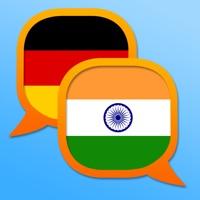 Codes for Hindi German dictionary Hack