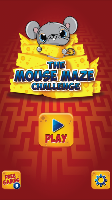 The Mouse Maze Challenge
