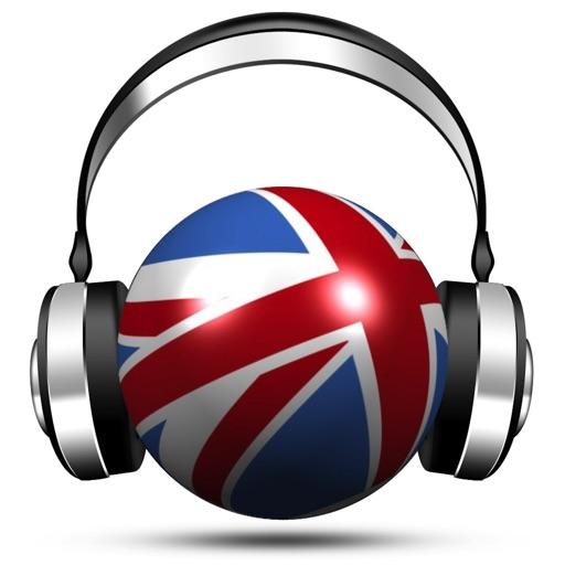 UK Radio Live (United Kingdom) iOS App