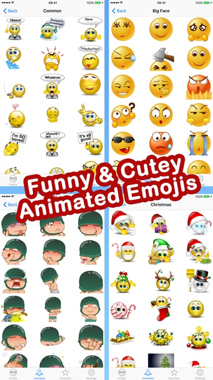 Adult Emoji Free Animated Emoticons 3D New Emojis screenshot-3