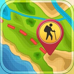 RouteTracer - Simple Trail Navigation