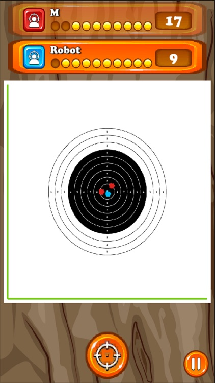 Shooting Range - Aim & Fire at the Target InterNational Championship screenshot-3