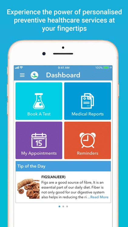 OurHealthGuru_US screenshot-1