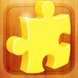 Super Jigsaw & Puzzle