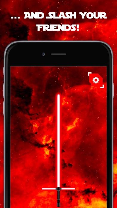 Force Saber of Lightのおすすめ画像2
