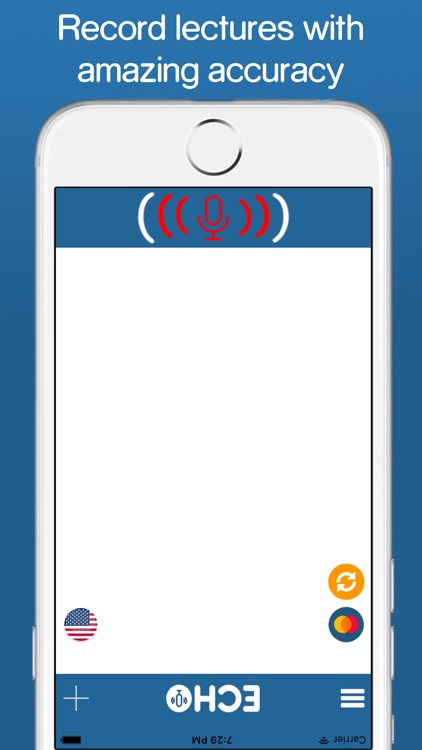 ECHO Plus - The Ultimate Speech-to-Text Note Taker screenshot-3