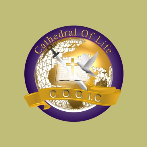 Cathedral of Life C.O.G.I.C.