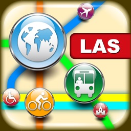 Las Vegas Maps - Download Transit Maps and Tourist Guides.