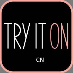 TryItOn CN