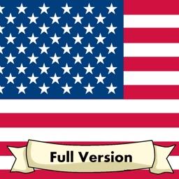 US History 6th — 8th Grade — American History Quiz