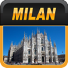 Milan Offline Map Travel Guide