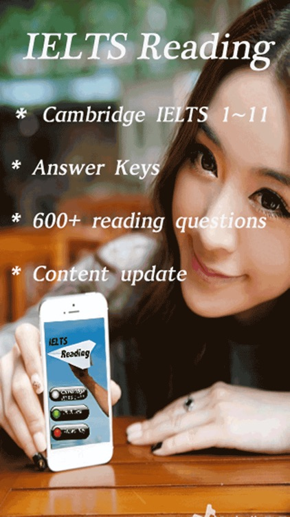 雅思阅读真题 IELTS Reading screenshot-0