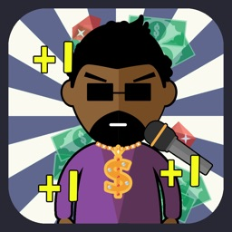 Rapstar DJ Clicker - Idle Tycoon Clicker Game