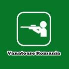 Vanatoare Romania icon
