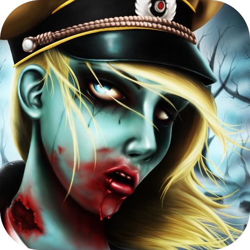 Zombie Killer : Dead zone