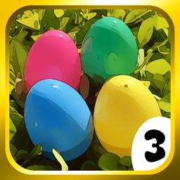 Jumbo Easter Egg Hunt 3