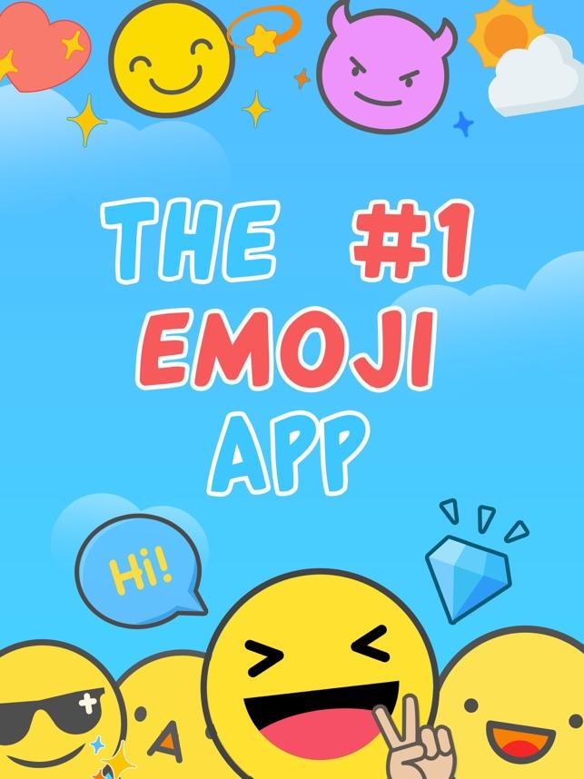 Emoji app kostenlos downloaden