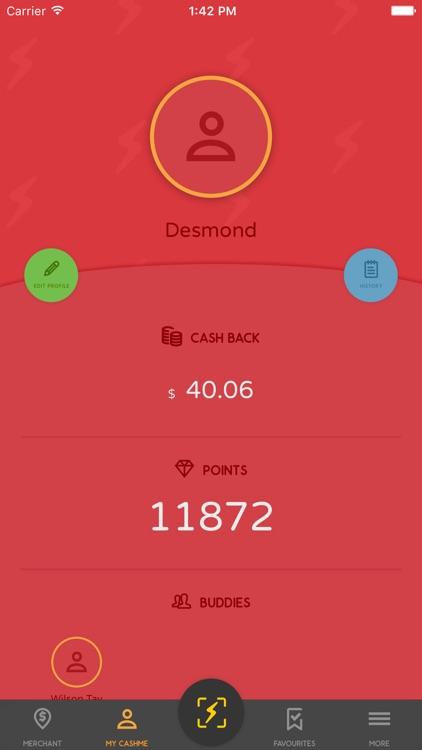 CashMe - Cashback Rewards screenshot-3