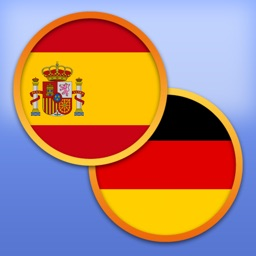 Spanish German Dictionary Free