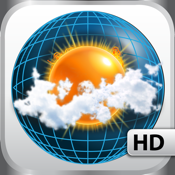 World Weather Map Hd app review