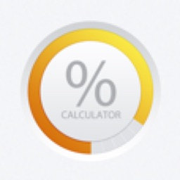Percent Calculator & Conversion