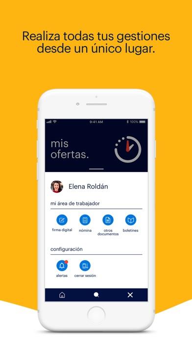 download Randstad España Empleo apps 2