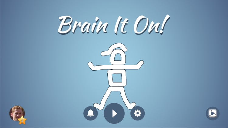 Brain It On! screenshot-0