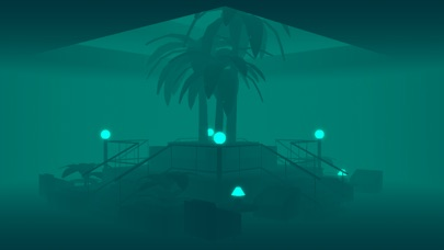 Screenshot for ISLANDS: Non-Places in Portugal App Store