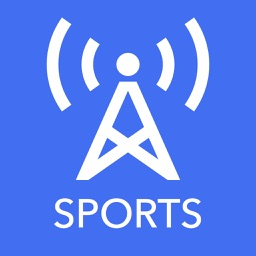 Sports Radio FM - Streaming and listen live to online sport event and news from radio station all over the world with the best audio player