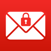 Safe Mail for Gmail : secure and easy email mobile app with Touch ID to access multiple Gmail and Google Apps inbox accounts - MinhMobileDev Cover Art