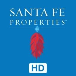 Santa Fe Properties for iPad