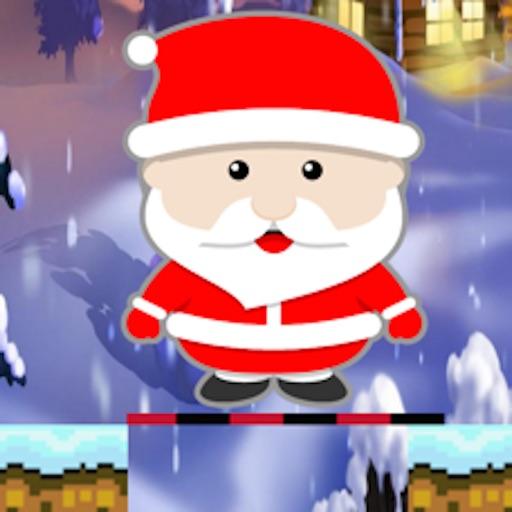 Stick Santa - Classic Version.
