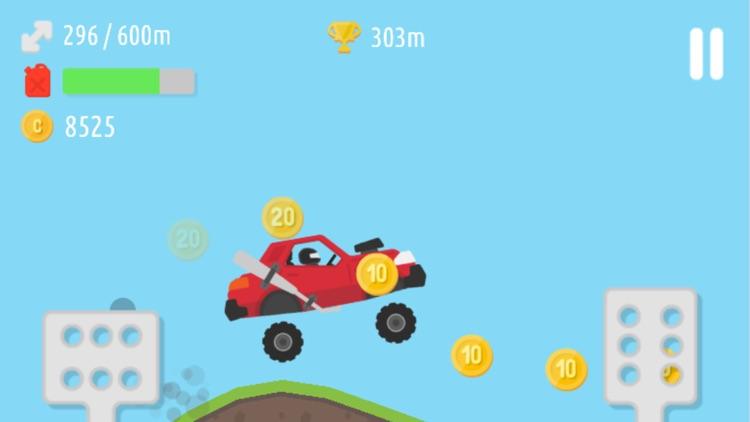 登山赛车:真心比过山车还刺激! screenshot-4