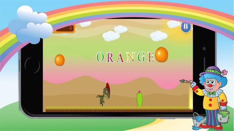 Dinosaur ABC Alphabet Learning Games For Kids Free screenshot-4