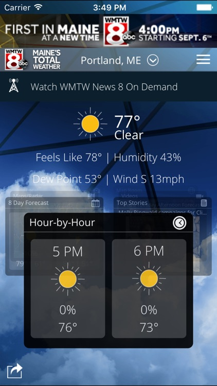 WMTW Total Weather screenshot-0