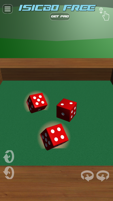 iSicbo Free screenshot two