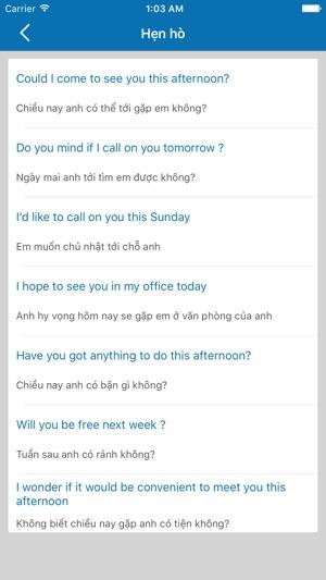 Tiếng Anh thông dụng, từ vựng thông dụng, simbo