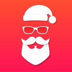 Christmas photo effects elf yourself santa booth on the app store christmas photo effects elf yourself santa booth 4 solutioingenieria Gallery