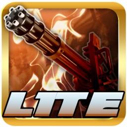 The Last Defender Lite 3D