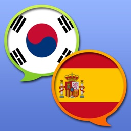 Korean Spanish dictionary