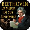 Libro Movil - Beethoven lo Mejor de sus Sinfonías - AudioEbook artwork
