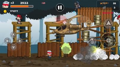 Commando Combat Screenshot