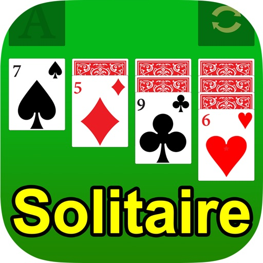 Solitaire - Free Classic Solitaire