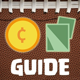 Guide for Madden NFL Mobile.